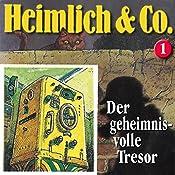 Der geheimnisvolle Tresor (Heimlich & Co. 1) | Susanne Schindler-Günther