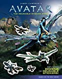 Lucy Rosen James Cameron's Avatar: The Reusable Sticker Book