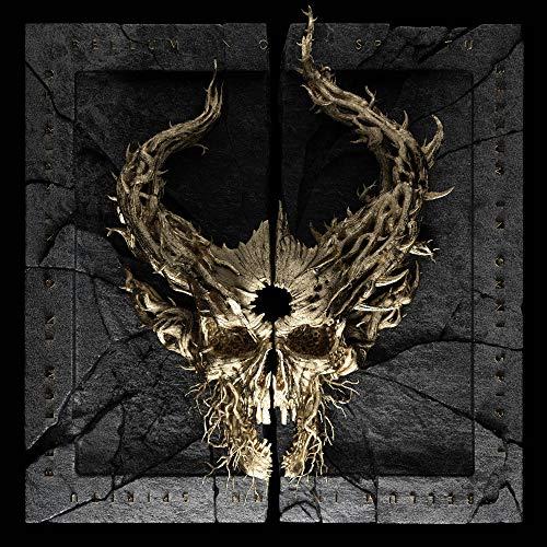 Vinilo : Demon Hunter - War (LP Vinyl)