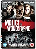 Malice In Wonderland (2009) [DVD] [2010]