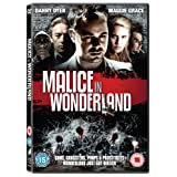 Malice In Wonderland (2009) [DVD] [2010]by Maggie Grace