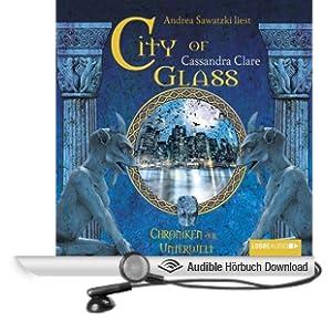 City of Glass (Chroniken der Unterwelt 3)