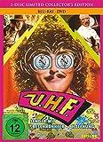 UHF - Sender mit beschränkter Hoffnung (2-Disc Limited Collector's Edition) [Blu-ray]