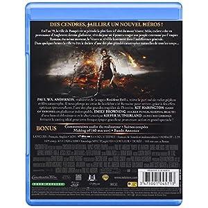 Pompéi [Blu-ray 3D]