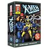 X-Men Ultimate Collection [DVD]