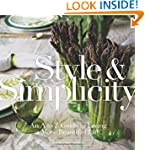 Style & Simplicity: An A to Z Guide t...