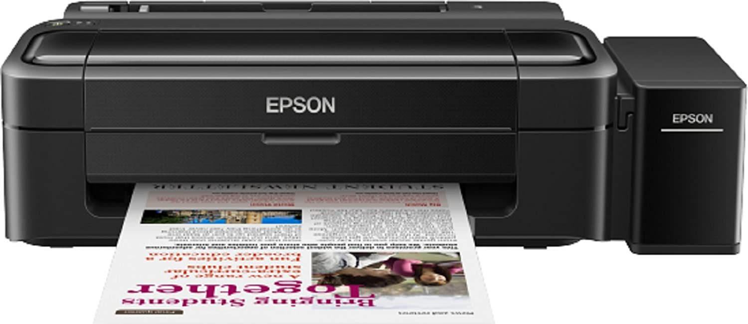 Epson Epson L130 Printer and Scanner