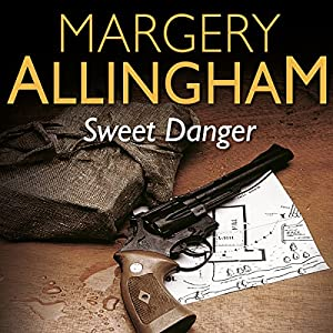 Sweet Danger Audiobook