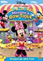 Minnie's Bow-Tique poster