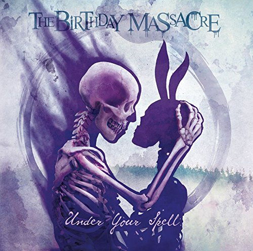 The Birthday Massacre - Under Your Spell (CD)