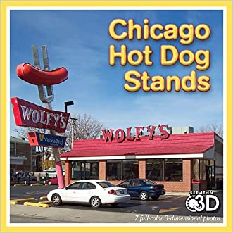 Chicago Hot Dog Stands (View-Master reel)