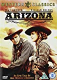 Arizona [DVD] [1940]