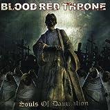 echange, troc Blood Red Throne - Souls Of Damnation