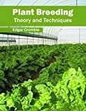 img - for Plant Breeding: Theory and Techniques book / textbook / text book