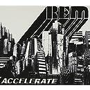 Accelerate (DigiPak)