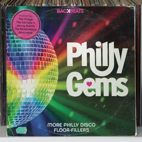 VA-Backbeats Philly Gems More Philly Disco Floor-Fillers-CD-2013-DLiTE Download
