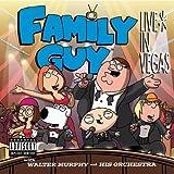 echange, troc Various, Family Guy Cast - Family Guy Live in Las Vegas