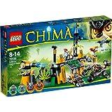 LEGO Legends of Chima - 70134 Lavertus Lagerversteck