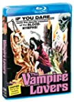 The Vampire Lovers [Blu-ray] [1970] [...