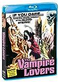 The Vampire Lovers [Blu-ray] [1970] [US Import]