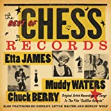 """The Best of Chess Records Original Artist Recordings Of Songs In The Film """"Cadillac Records"""""""
