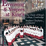 Evensongs & Vespers at King's
