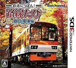 鉄道にっぽん! 路線たび 叡山電車編