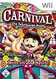 echange, troc GAME * WII SING-/ FUNSPIELE  CARNIVAL: DIE JAHRMARKT-PARTY