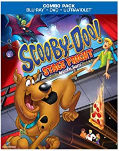 Scooby-Doo: Stage Fright [Blu-ray] [Import]