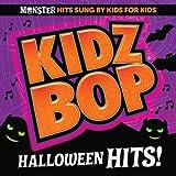 Kidz Bop Halloween Hits
