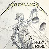 And Justice For All [2 LP Vinyl] Thumbnail Image