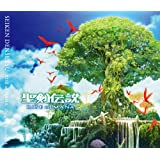 聖剣伝説 RISE of MANA Original Soundtrack