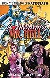 LoveBunny & Mr. Hell Volume 1 TP (1607063530) by Tim Seeley