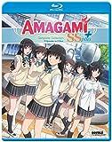 アマガミ SS+ plus:コンプリート・コレクション 北米版 / Amagami SS+ plus 北米版 / Season Two: Complete Collection [Blu-ray][Import]