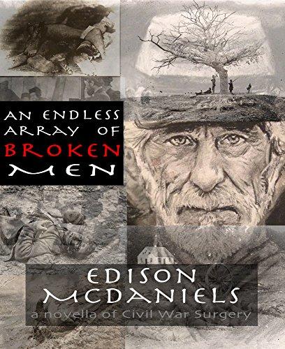 An Endless Array of Broken Men PDF