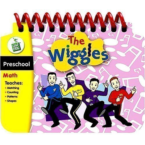 My First LeapPad: Learn, Dance and Sing with the Wiggles - 1