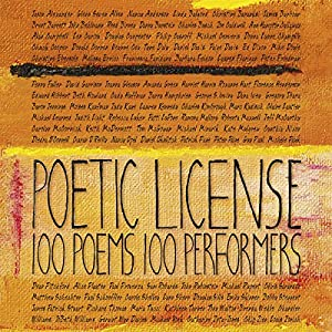 Poetic License Audiobook