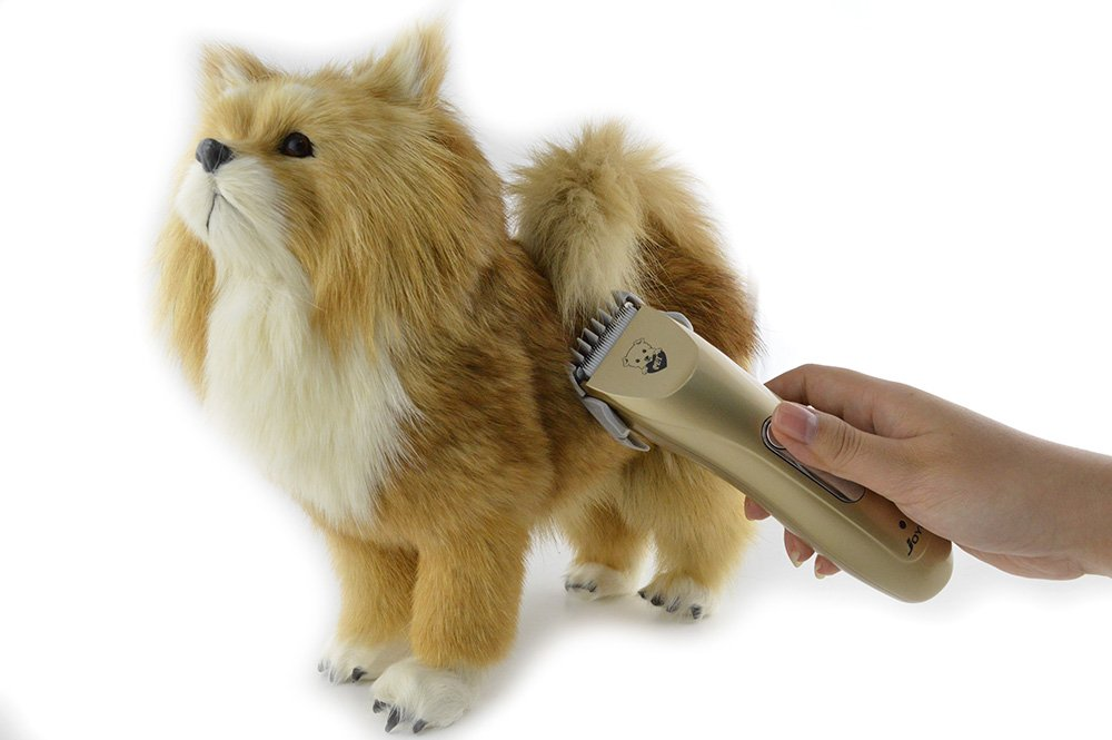 Image result for hair clippers for pets