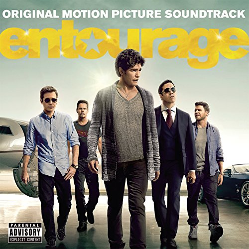 VA-Entourage (Original Motion Picture Soundtrack)-WEB-2015-COURAGE Download