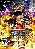 One Piece Pirate Warriors 3 [Online Game Code]