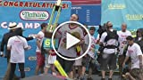 Joey Chestnut Retains His 'Nathan's Famous Hotdog...