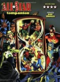 img - for All-Star Companion Volume 4 (The Justice Society of America and Related Comics 1938 - 1989) book / textbook / text book