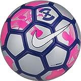 ナイキ(NIKE) フットボール X デュロ リフレクト(5号球) SC3049-5 061 Rシルバー/ピンクB 5号