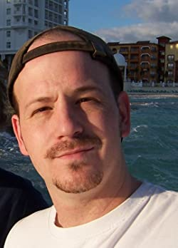 Michael McBride was born in Colorado and still resides in the shadow of the Rocky Mountains. He hates the snow, but loves the Avalanche. He works with medical radiation, yet somehow managed to produce five children, none of whom, miraculously, have tails, third eyes, or other random mutations. He writes fiction that runs the gamut from thriller to horror to science fiction...and loves every minute of it.