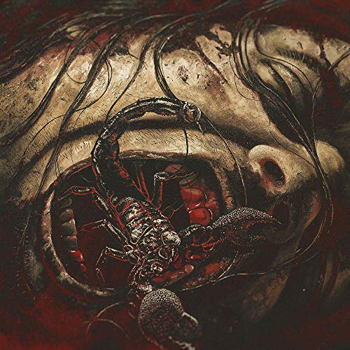CD : SLEEPER OH - Bloodied / Unbowed