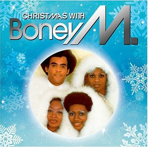 Boney M - Christmas with Boney M - Zortam Music