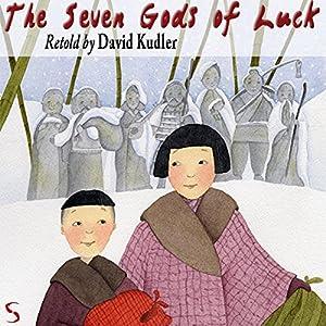 The Seven Gods of Luck Audiobook