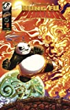 img - for Kung Fu Panda Vol 1 Issue 3 book / textbook / text book