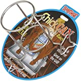 Bayou Classic 0440-PDQ Beercan ChickCAN Rack (Discontinued by Manufacturer)