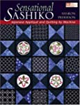 Sensational Sashiko: Japanese Appliqu...